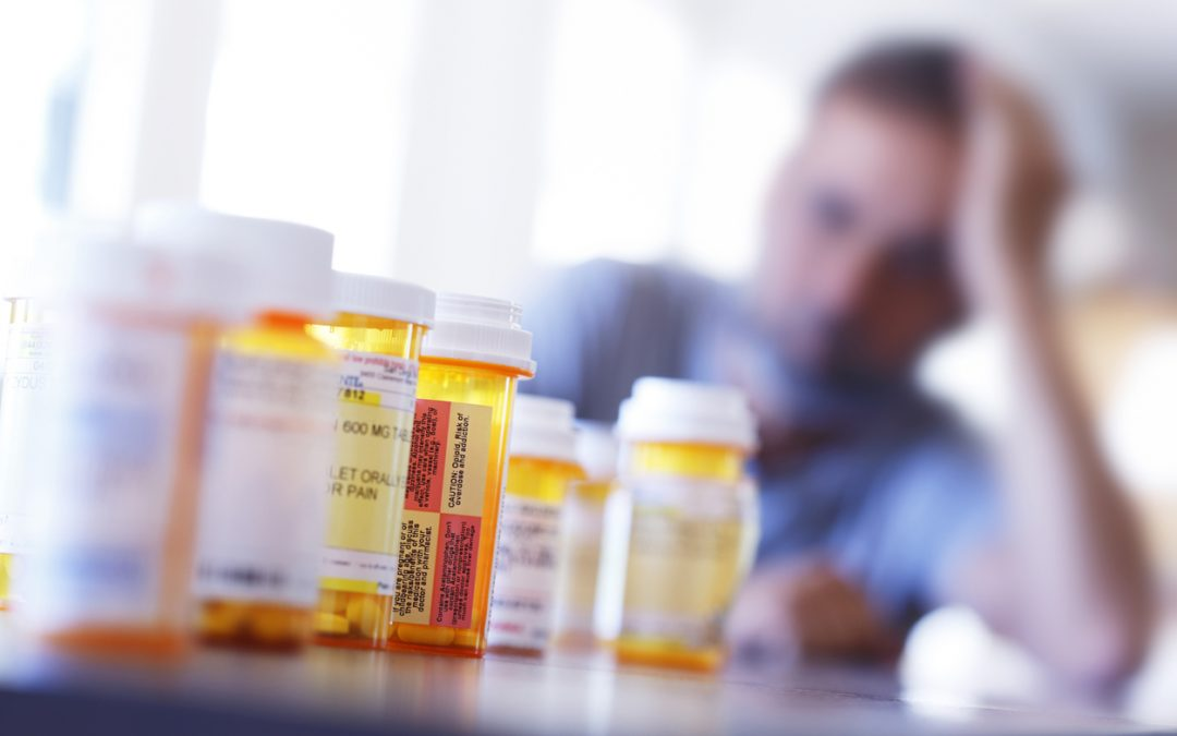 Pharmacy Benefit Managers: A Brake on Rising Prescription Costs or a Cause of Them?