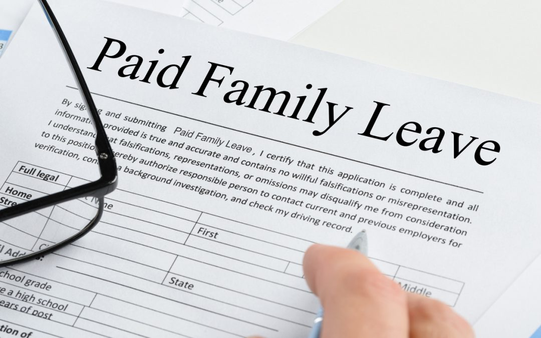 New Law Requires COVID-19 Paid Sick Leave, FMLA Benefits
