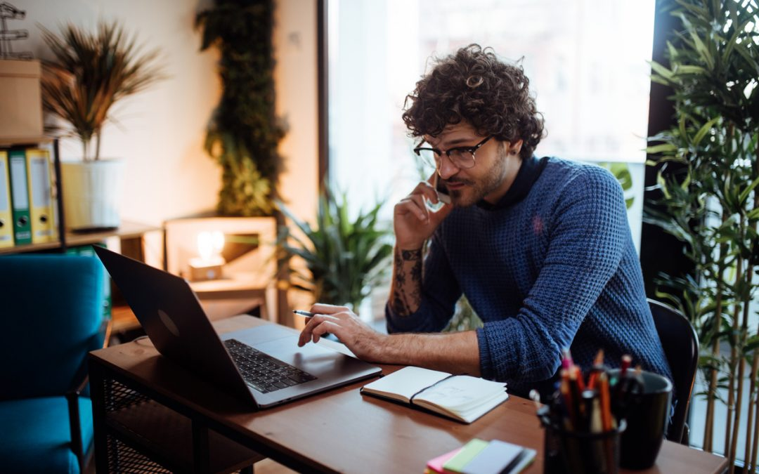 Tips for Successful Telecommuting During Outbreak