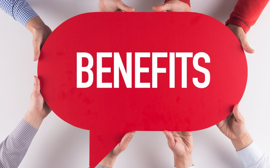 voluntary group benefits