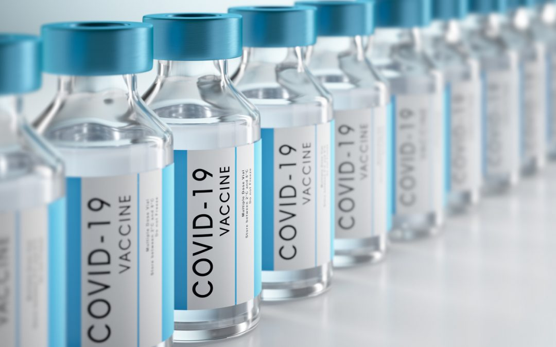 EEOC Issues New COVID-19 Vaccination Guidelines for Employers