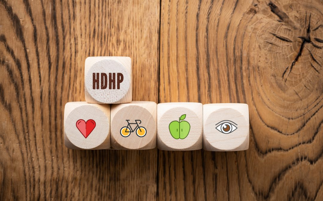 HDHPs Do Not Slow Down Health Care Spending: Study