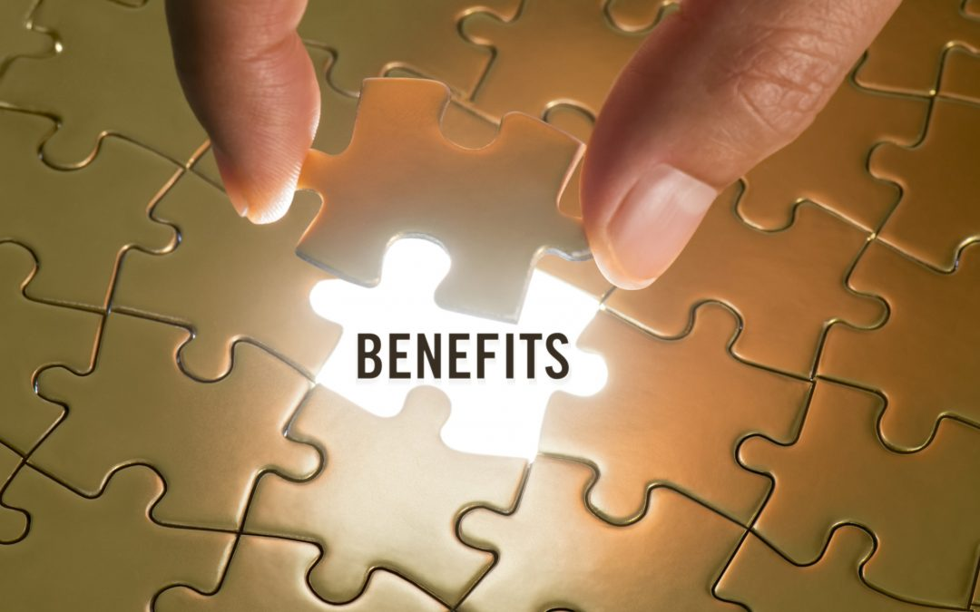 New Compensation Requirements for Group Benefits Brokers
